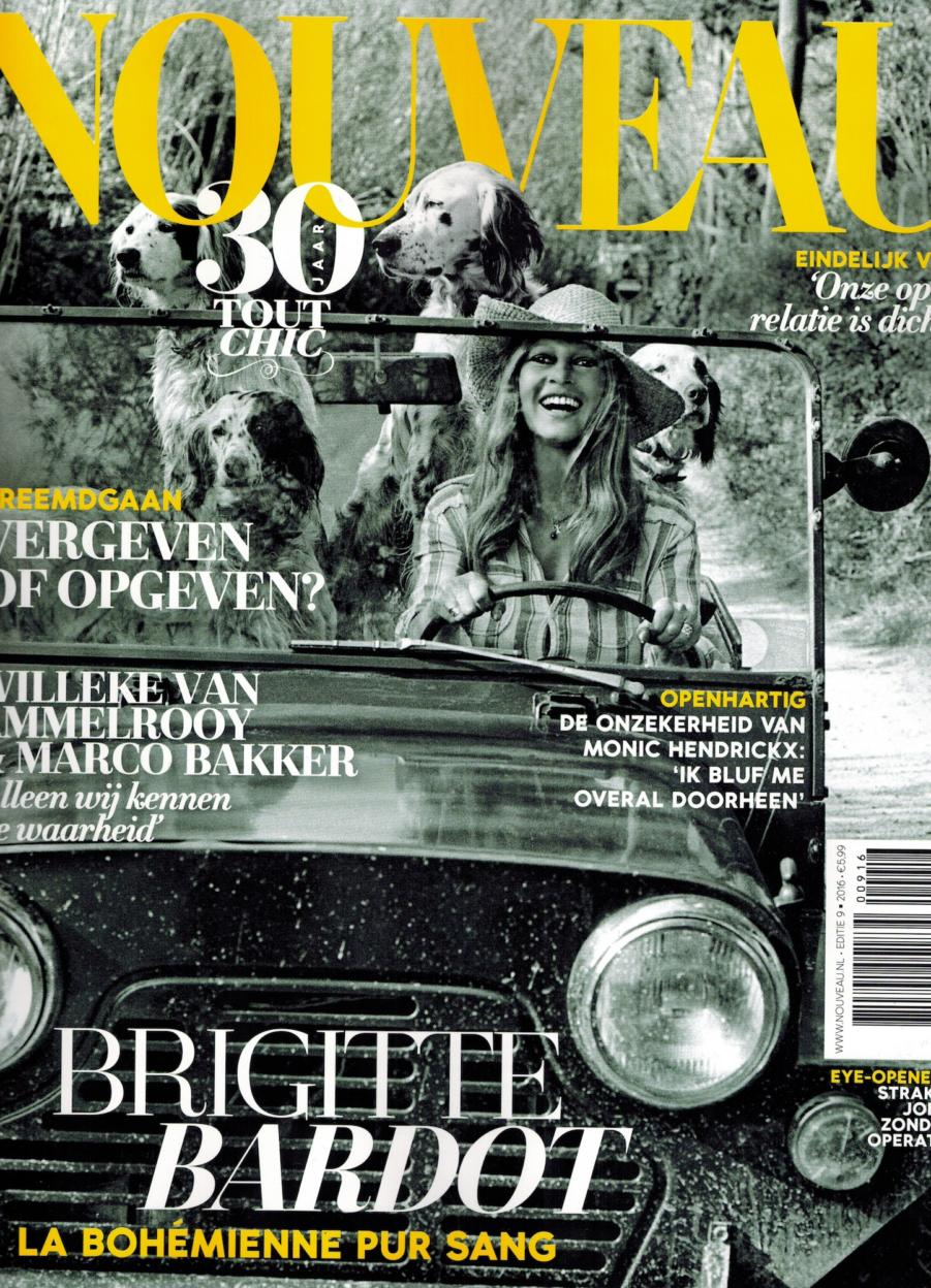 Nouveau Magazine cover aug 2016 Ilse 1-1