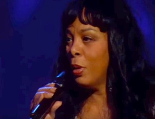 Donna Summer: how to twang (how to what?)