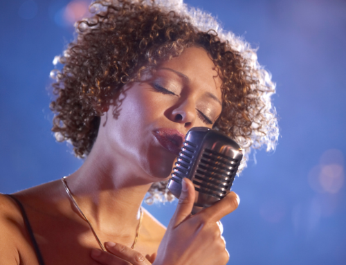 Jazz Singers of Then and Now: How The Classic Genre Has Evolved